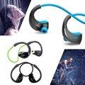 Dacom Atleta Deporte Headsfree Auricular Bluetooth Inalámbrico Auriculares Estéreo de Música Auriculares con Micrófono y NFC