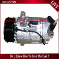DCS17EC Car Air Conditioning Compressor For CAR Nissan X-Trail 2.0 RENAU LAGUNA  2.0 2007 2008 OE# 92600-EN22B