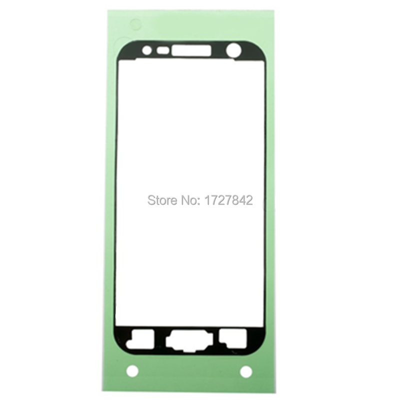 For Samsung Galaxy J3 2017 J330 LCD Display Front Frame Housing Adhesive Sticker Glue Tape