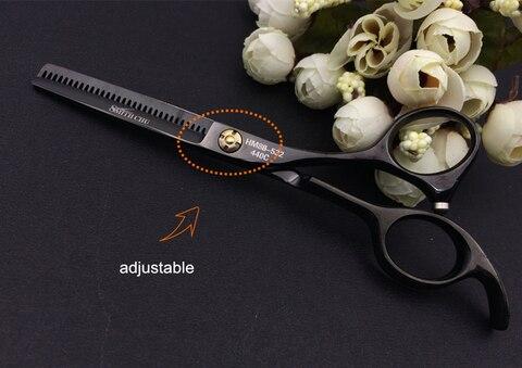 smith chu tesouras do cabelo profissional cabeleireiro