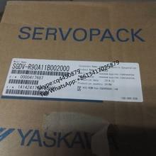 Новые и оригинальные SGDV-R90A01B SGDV-R90A01B002000* есть, пожалуйста, свяжитесь с нами для реального фото