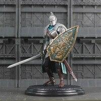 J Ghee New Game Figures Dark Souls Faraam Knight Artorias PVC Figure Collectible Model Toy 2