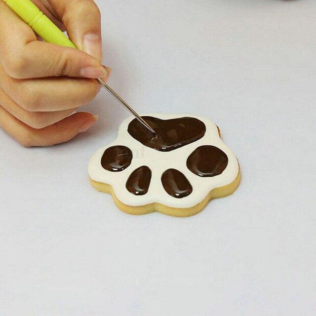 12 5cm Scriber Needle Modelling Tool Icing Sugar Craft Cake