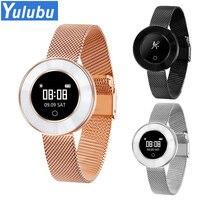 New 2018 X6 Bluetooth Smart Band Women Heart rate Blood Pressure Wristband Pedometer IP68 Waterproof Sports Smart Bracelet PK X3
