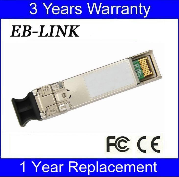 Pentru modulul Cisco Compatible, modulul SFP-10G-ZR 10G 80km SFP + modul transceiver
