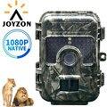 JOYZON HD 1080 P охота Камера 12MP 49 шт 940nm Инфракрасные светодиоды Ночное видение охотничья ловушка камера для наблюдения за дикой природой животно...