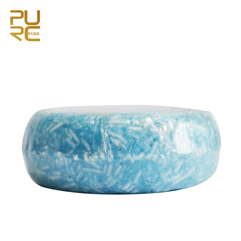 seaweed shampoo bar natural