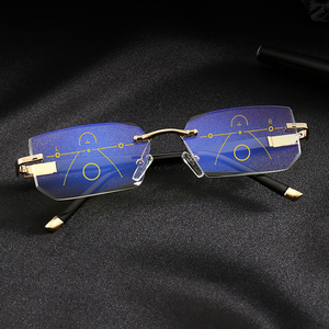 Image 3 - SOOLALA lunettes progressives sans bords