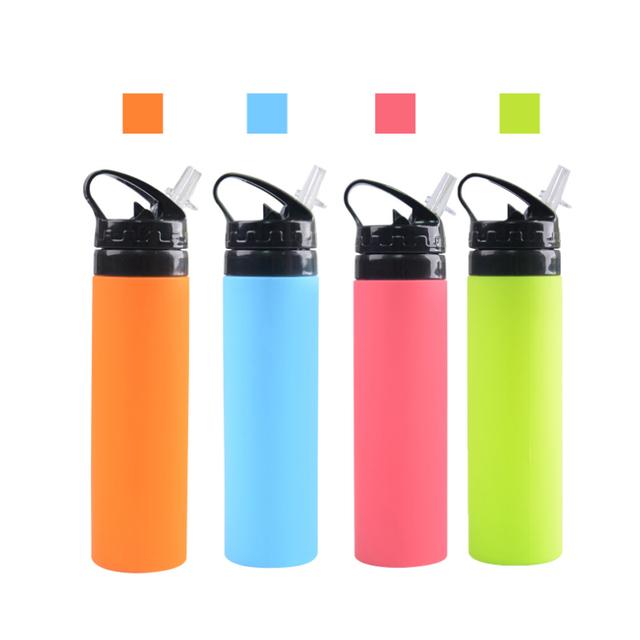 Folding Portable Bottle
