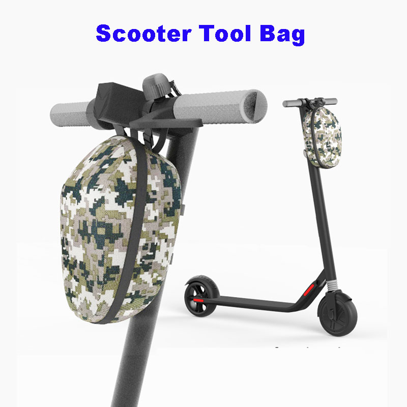 Xiaomi M365 Electric Scooter Front Bag Headstock Water Proof Charger Bag Electric Skateboard Head Bag Scooter Tool CarrierXiaomi M365 Electric Scooter Front Bag Headstock Water Proof Charger Bag Electric Skateboard Head Bag Scooter Tool Carrier