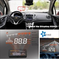 For Chevy Chevrolet Trax Holden Trax 2013~2015   Car HUD Head Up Display   Safe Driving Screen Projector Refkecting Windshield|head up|up display|head head -