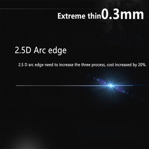 Image 4 - Tempered Glass For Lenovo Vibe P1m P1 m P1mc50 P1ma40 5 inch 2.5D 9H Phone Premium Protective Film Screen Protector Case Guard