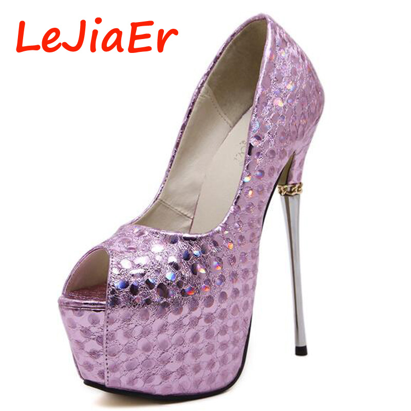 Online Get Cheap Purple Stiletto Heels -Aliexpress.com | Alibaba Group