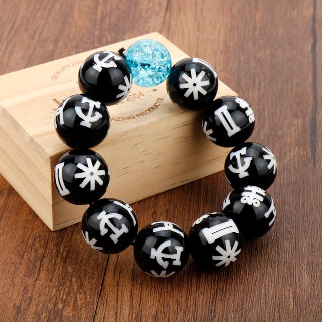 Black Panther Bracelet 1