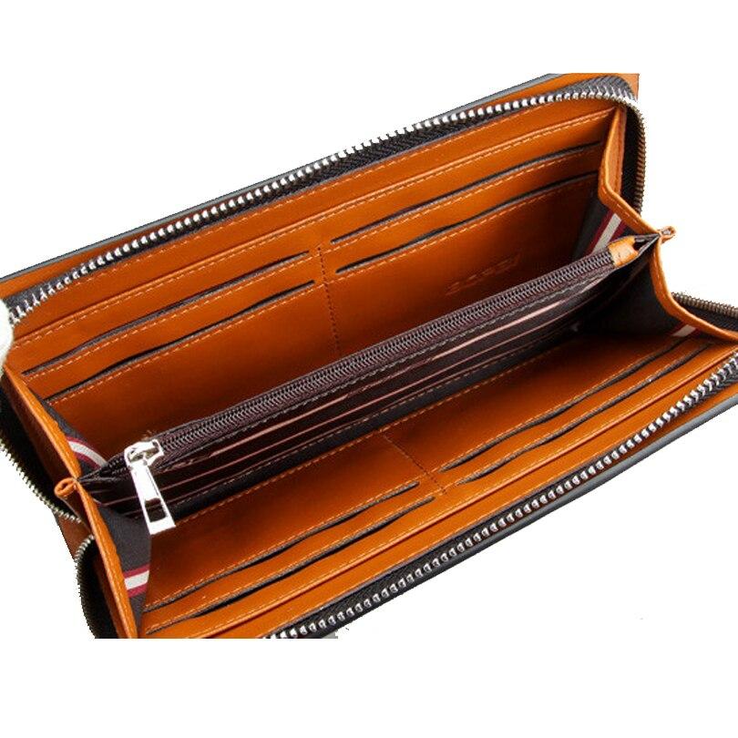 negócios de longo bolsa Size : 21 X 2.5 X 11cm