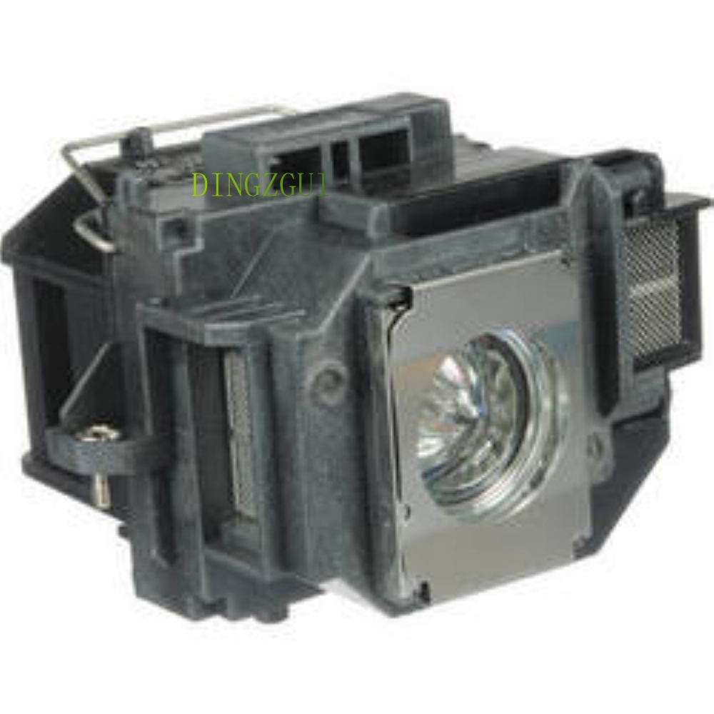 Replacement Projector Original Lamp ELPLP66  For Epson MovieMate 85-HD projectors(200W)