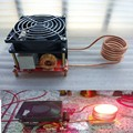 DC 24-36V 20A Diy ZVS induction heating board Flyback driver heater Cooker+ ignition coil
