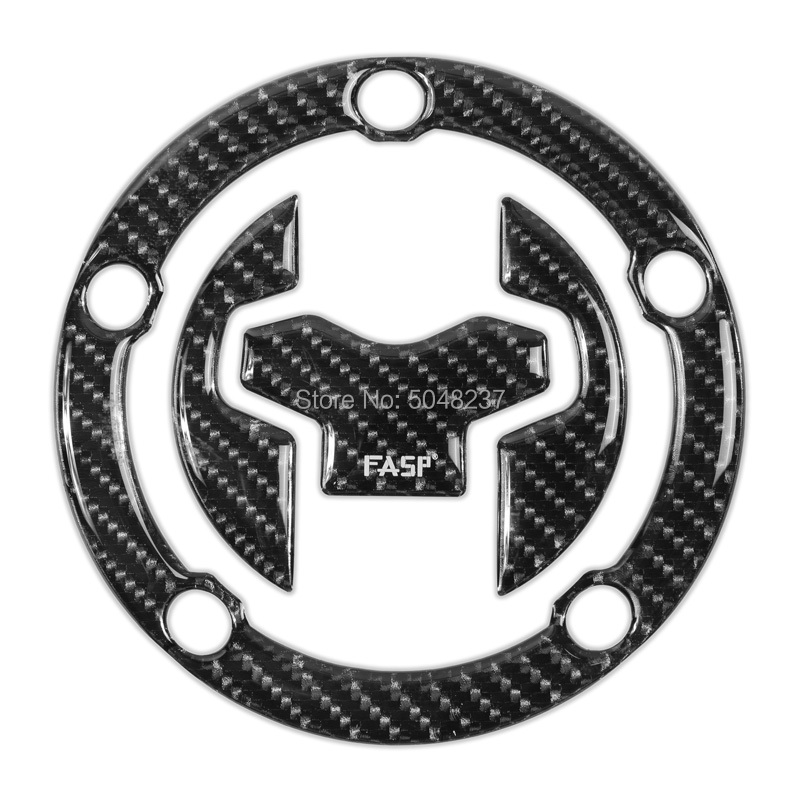 For GSX S1000F R600 R1000 S750 2017-2019 Fuel Tank Cap Decal Pad Sticker