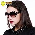 2017 venta caliente new fashion brand mujeres polarizadas gafas de sol de la vendimia gafas de sol mujer gafas de sol feminino uv400