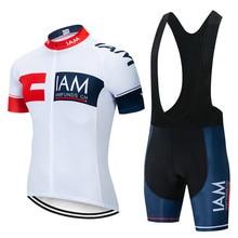 Novo! Camisa de ciclismo 2019 ropa homem da equipe de ciclismo rápido-seco manga curta bicicleta mtb maillot ciclismo