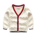 Baby cardigan sweaters cotton coat jacket New Kids spring children's clothes