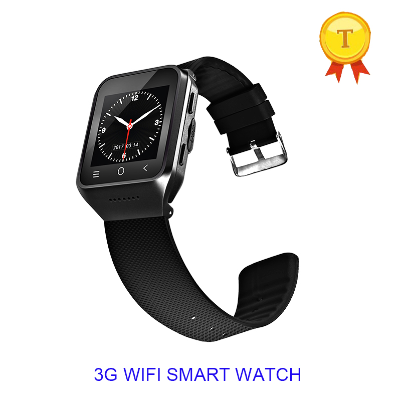 best selling Android 4.4 Dual Core Smart Watch Wristwatch Smartwatch Support 3G WCDMA Bluetooth 4.0 Wifi Camera gps whatsapp цена