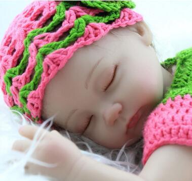 reborn baby girl Silicone Full Body Reborn Dolls Lifelike Baby Boys Newborn Silicone Reborn Baby Dolls kids Playmate Gift