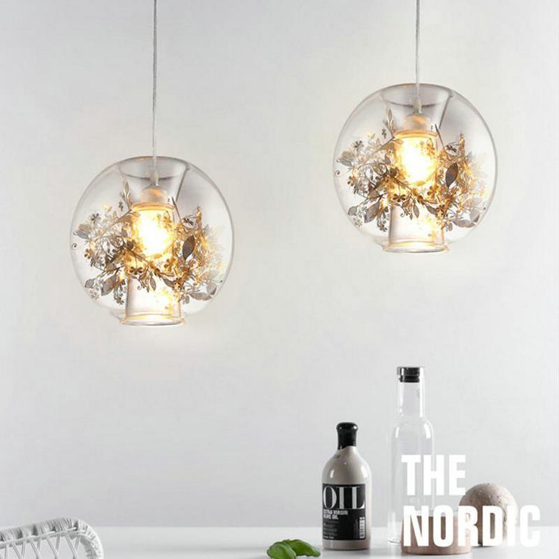 2016 new design mordern glass ball pendant lamp with led bulbs dinning room living room lamp indoor lighting fixture 110v 220v автоинструменты new design autocom cdp 2014 2 3in1 led ds150