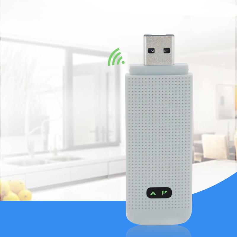 150 Mbps 4G USB WiFi Dongle LTE universel USB Modem prise en charge 3g/4g Nano Sim carte Mobile haut débit pour téléphone PC