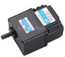 60W low voltage DC brushless motor with gearbox Micro DC gear motors BLDC motors