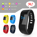 M1 Smartband IP54 Waterproof Smart Wristband bracelet Fitness tracker Band Pedometer for IOS android pk fit bit xiomi mi band