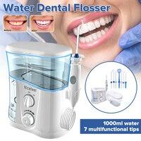 Nicefeel Electric Oral Irrigator Care Dental Flosser Water Toothbrush Dental SPA Water Flosser Jet Oral Irrigator