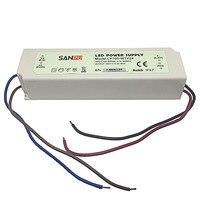 24V 4.2A 100W 100V 240VLED POWER SUPPLY IP67 Lighting Transformers Adapter Highquality Safe Driver for LED Strip 5050 /5730