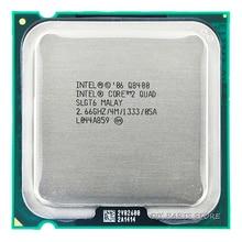 Q8400 Quad socket Processor