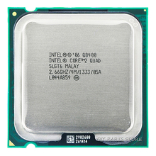 CPU core LGA Quad