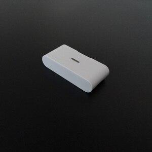Image 5 - Беспроводной вибрационный датчик Qolelarm для окон и дверей, датчик сигнализации для окон, датчик вибрации для стекла, 433 МГц