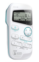 Physiotherapy Hwato SDZ IIB electronic treatment acupuncture instruments with portable design low frequency pulse therapy