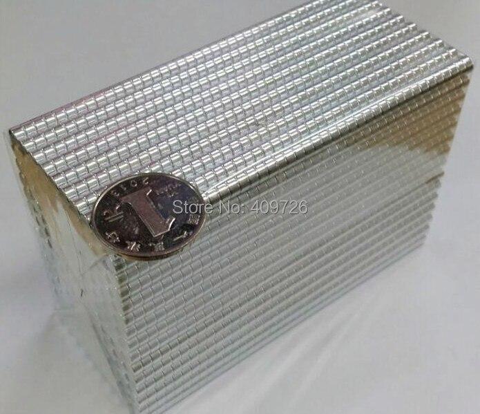 1000pcs Small Round Neodymium Magnet Disc Magnets Dia 5mm X 3mm N35 Super Powerful Strong Permanent Magnet Neodymium