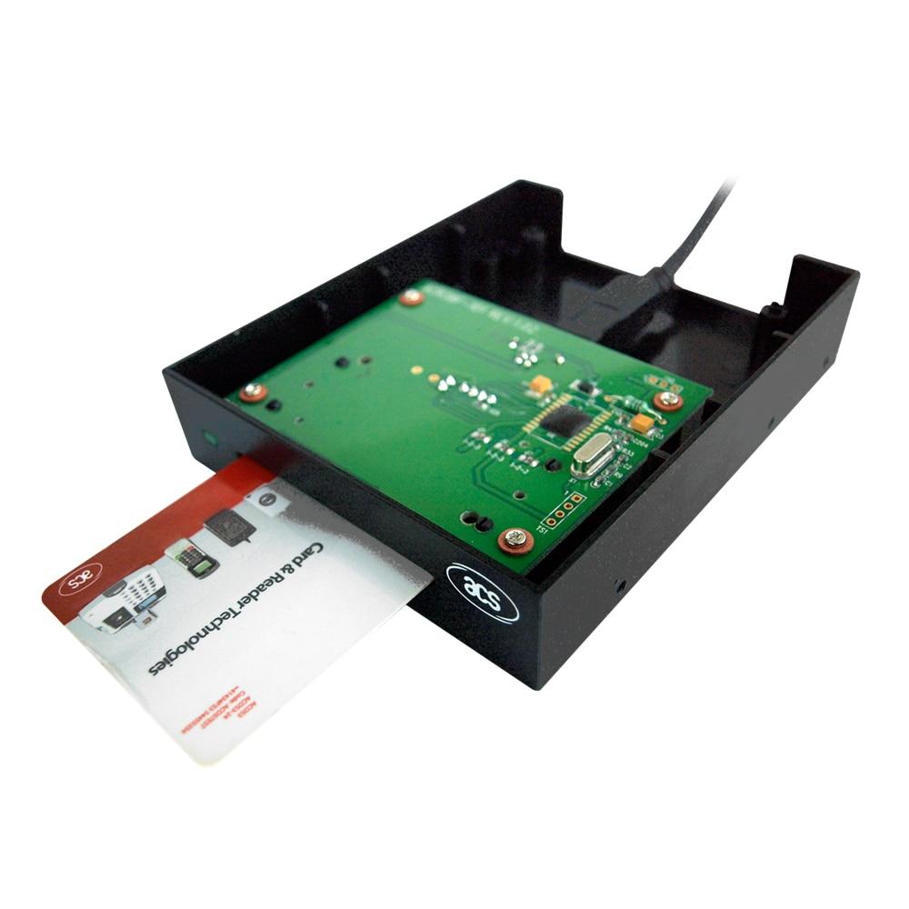 ACR38F ISO7816 Bridge Desktop microprocessor cards smart card contact readerACR38F ISO7816 Bridge Desktop microprocessor cards smart card contact reader