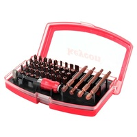42 Pcs Multi Purpose Precision Hand Tool Mobile Phone Laptop Camera Screwdriver Set Allen Hex Socket