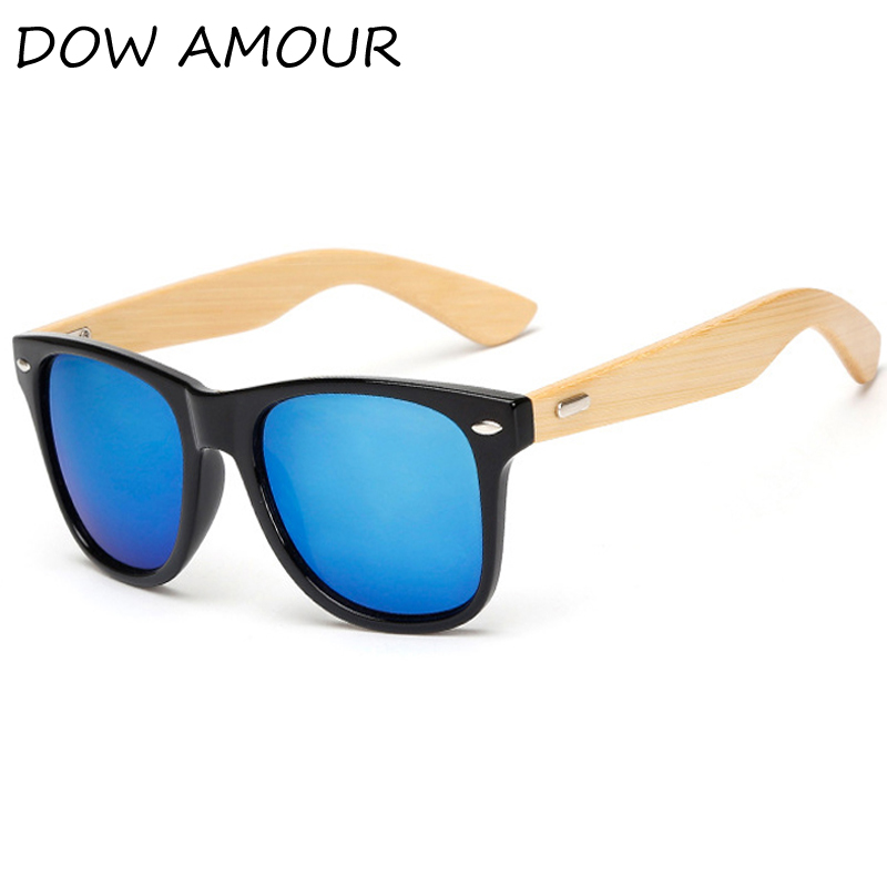 Bamboo Sunglasses Men Women Wood NO LOGO Cat eye Eyewear Wooden Brand Designer Travel Goggles Mirror Sun Glasses UV400