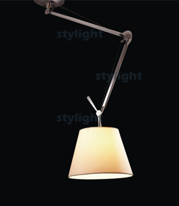 Decentrata Pendant Lamp Ceiling Lamp Mechanical Design Lighting Modern Design Light Study Room Lab Room Living Room Dinning Hall