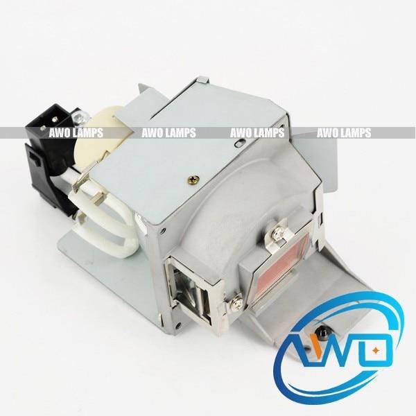180 days warranty 5J.J4105.001 Original projector lamps for BENQ MS612ST projectors