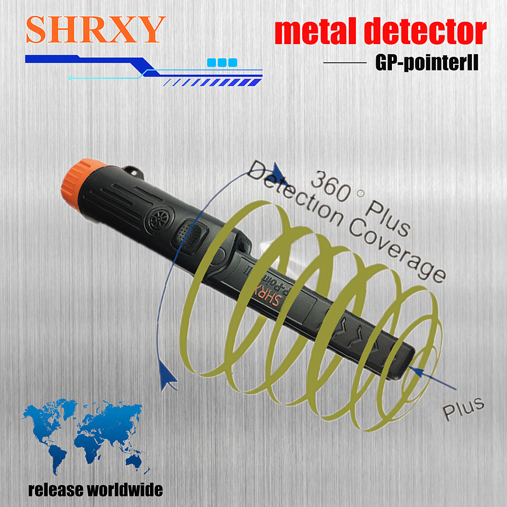 High Quality metal detector