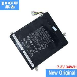 Оригинальный аккумулятор для ноутбука JIGU, C22-EP121 для ASUS Eee Pad B121, планшетный ПК серии Slate EP121, B121-A1, EP121