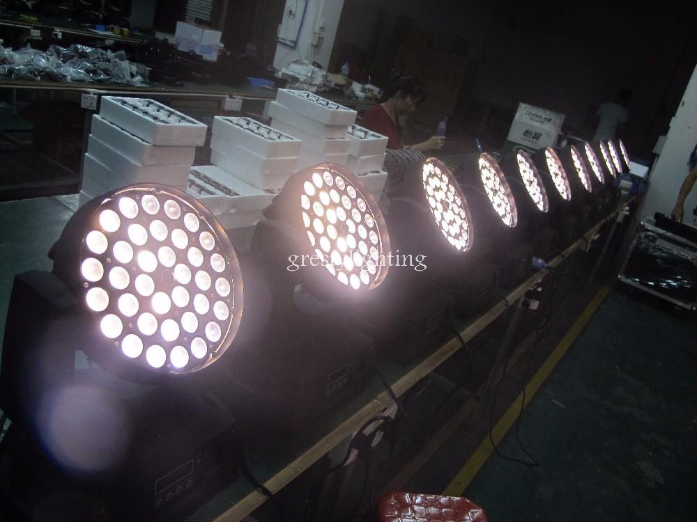 36pcs moving head light47