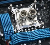 Bykski XPH B Full Metal CPU Water Cooling Copper Block