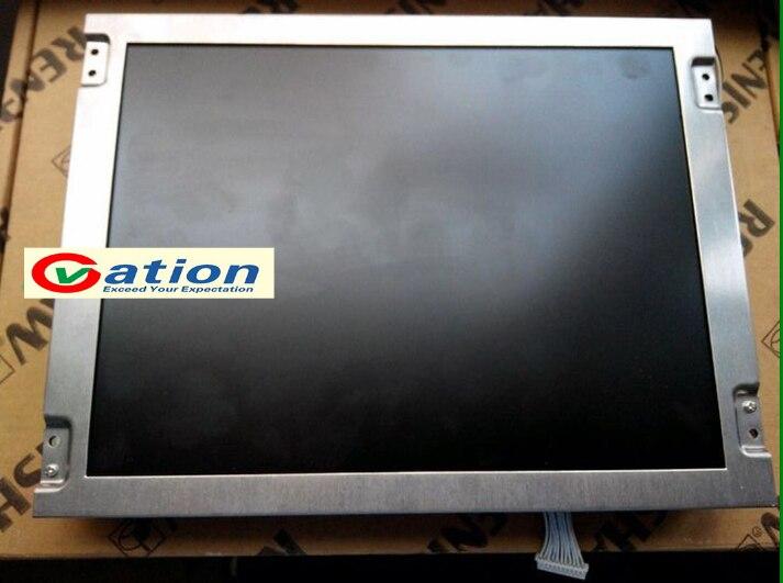 10.4 NL6448BC33-59 /54/49 TFT LCD DISPLAY SCREEN PANEL 640*480 10 4 inch 640 480 lq10px21 tft lcd panel screen display