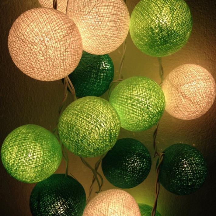 Décoration extérieure de Noël décoration de maison de luminarias - Éclairage festif - Photo 2