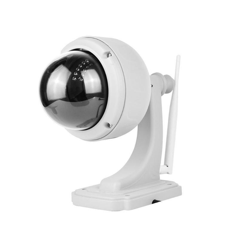 Vstarcam C33 720 P HD 1MP sans fil WIFI caméra IP extérieure IP66 étanche Vision nocturne réseau caméscope Webcam